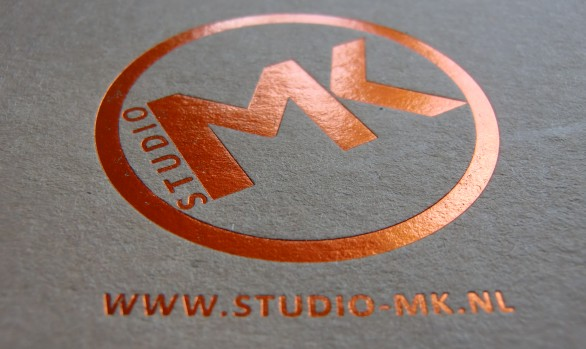 Foliedruk Studio MK | portfolio Studio MK