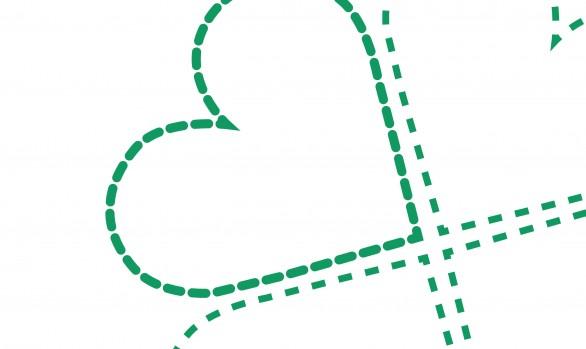 Logo Geluksreis | portfolio Studio MK