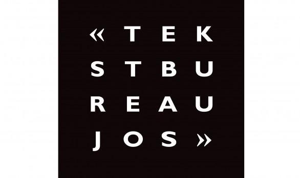Logo Tekstbureau Jos | portfolio Studio MK